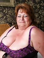 nude fat mature